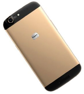 Micromax Canvas Emas