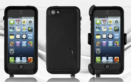 LifeBox iPhone5 Case