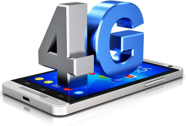 Ponsel 4G Android
