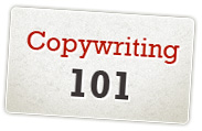 Image of Copyblogger Copywriting 101 Logo