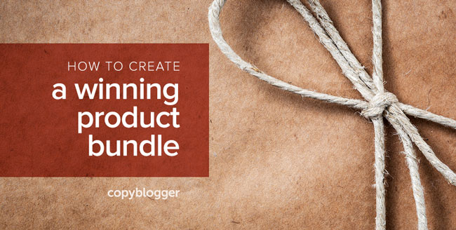 how to create winning product bundles