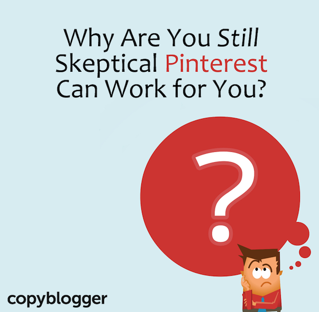 Pinterest post badge