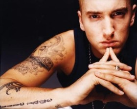 image of the rapper Emineml