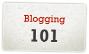 Image of Copyblogger Blogging 101 Icon