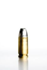 image of one bullet