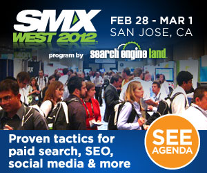 image of the Search Marketing Expo logo
