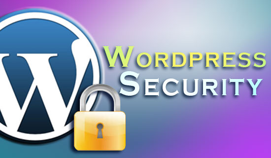 Secure WorPress