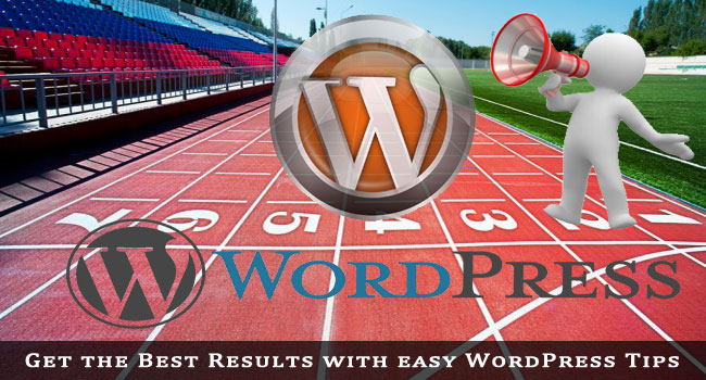 Tips WordPress