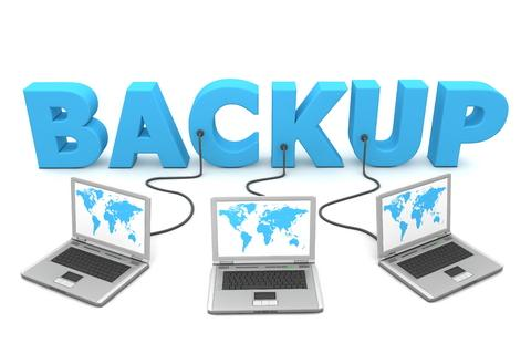 Data Backup Process Using Backupify