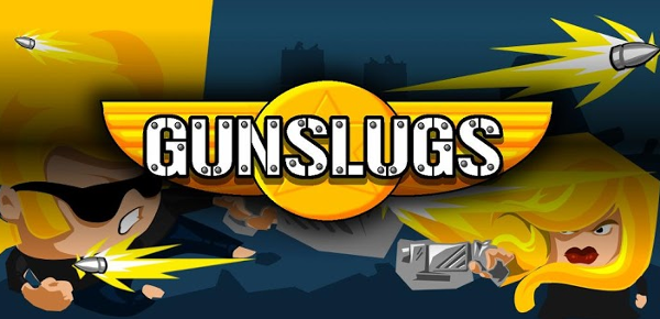 Gunslugs Android Apps