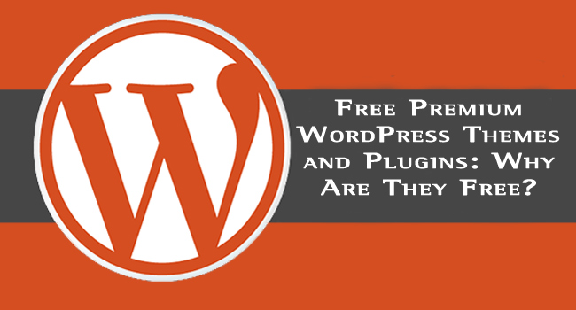 Gratis Premium WordPress Themes dan Plugins