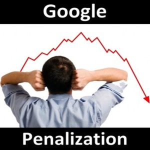 Google Lebih Search Engine Optimization Penalti