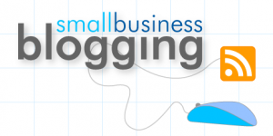 Blogging for small businesses
