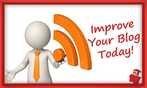 improve your blog
