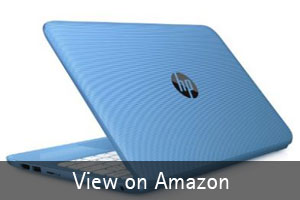 HP Streaming Laptop 11 y010nr