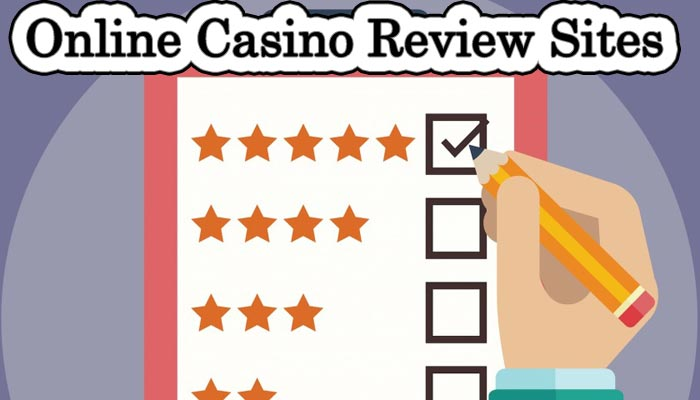 Website Casino Online Review terbaik