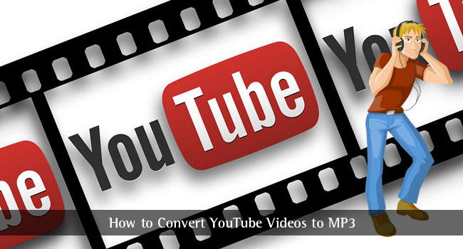 Mengkonversi YouTube Video ke MP3