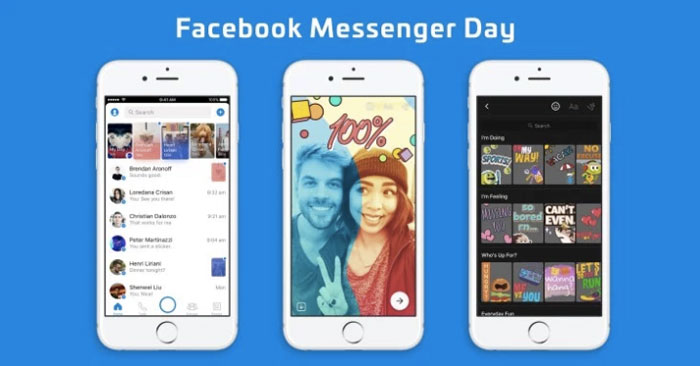 Facebook Messenger Hari