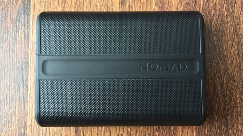 PowerPack Nomad